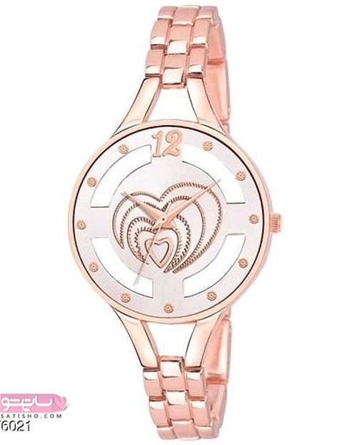 عکس ساعت دخترانه