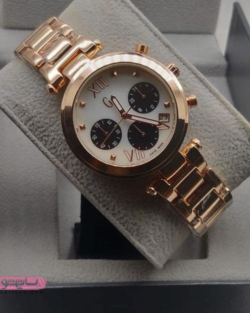 مدل ساعت های جدید دخترانه