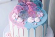 مدلهای جدید کیک عروسی 98