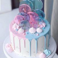 مدلهای جدید کیک عروسی ۹۸
