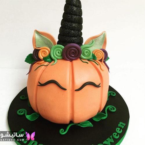 کیک تولد کودکانه شیک و جالب