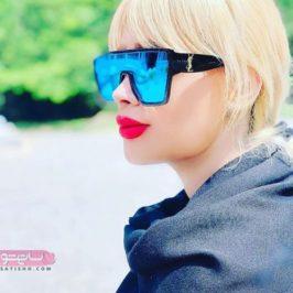 جدیدترین مدل عینک آفتابی زنانه 2019