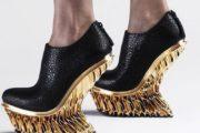 مدل کفش مجلسی شیک دخترانه