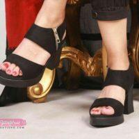 ۵۱ مدل از کفش مجلسی مشکی جدید ۲۰۲۰