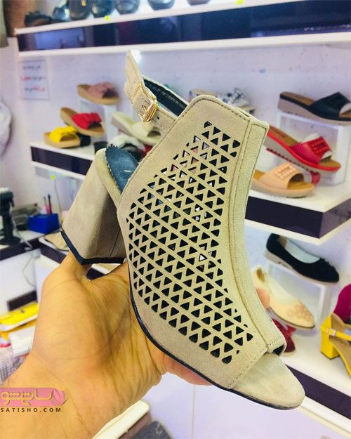 کالکشنی از جدیدترین مدلهای کفش زنانه ۲۰۲۰