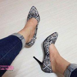مدل کفش رسمی زنانه 2020