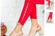کفشهای دخترانه خوشگل