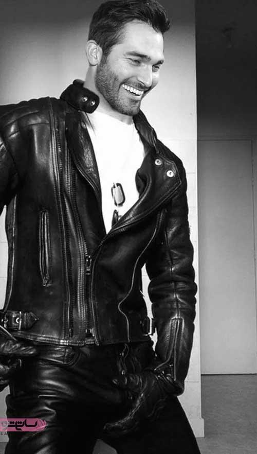 مدل بارانی مردانه هاکوپیان