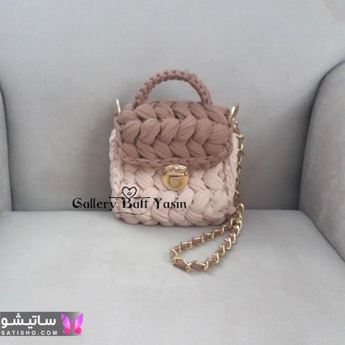 کیف زیبای مجلسی زنانه