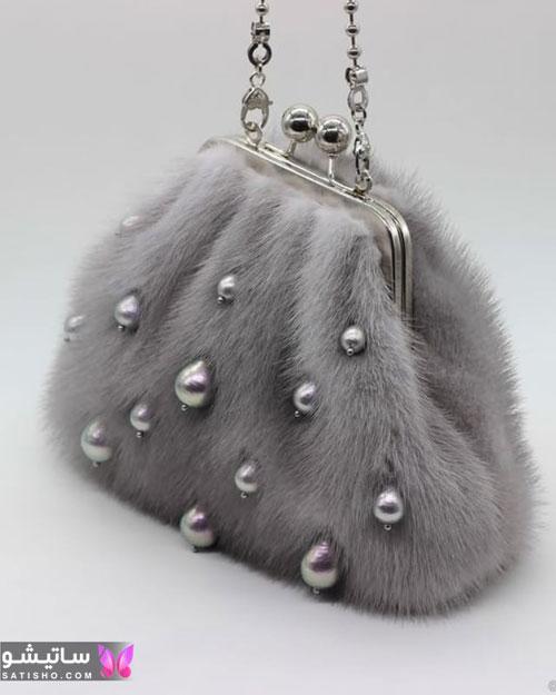 کیف های مجلسی زیبا