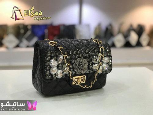 مدل کیف های مجلسی زیبا