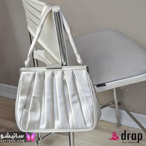 کیف مجلسی زنانه چرمی