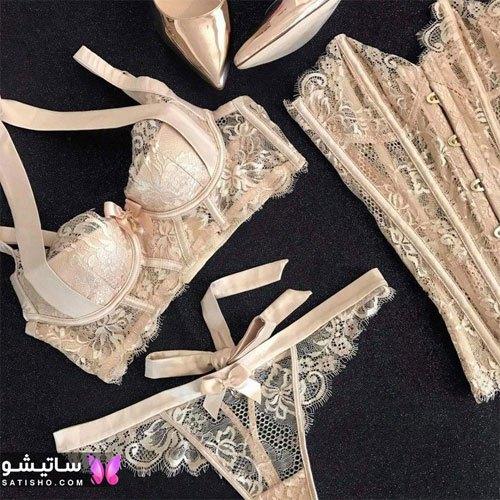 لباس زیر زنانه شیک