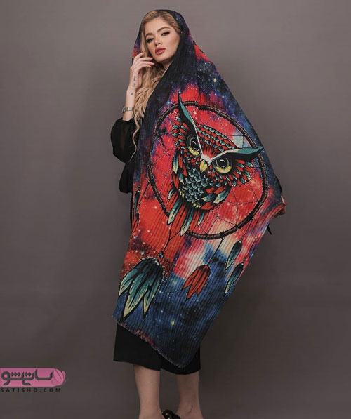 کلکسیونی از مدلهای روسری مجلسی ۲۰۲۰ زنانه و دخترانه باکلاس