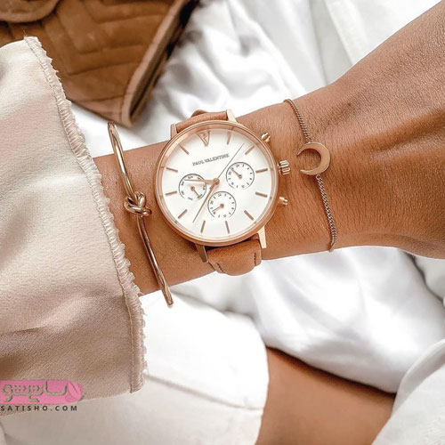 عکس مدل ساعت مچی زنانه