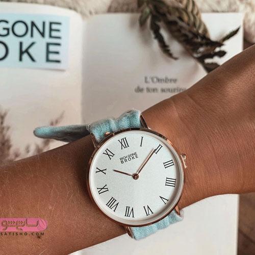 عکس مدل ساعت زنانه زیبا