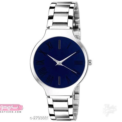 انواع مدل ساعت دخترانه جدید