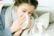 درمان فوری و 24 ساعته سرماخوردگی