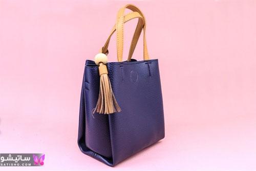 کیف دستی زنانه مدل توت