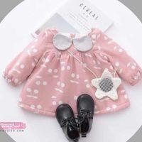 مدلهای جدید لباس مجلسی برای دختربچه