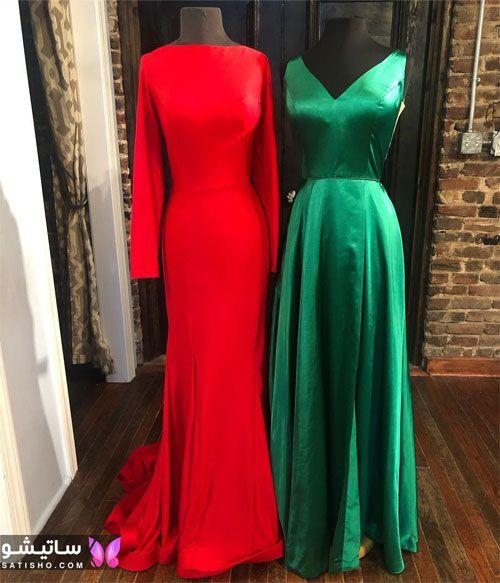 جدیدترین مدلهای لباس مجلسی کوتاه زیبا