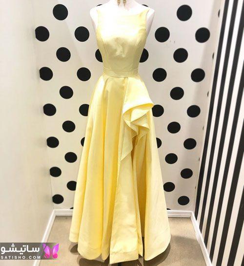 مدلهای جدید لباس مجلسی ۲۰۲۰