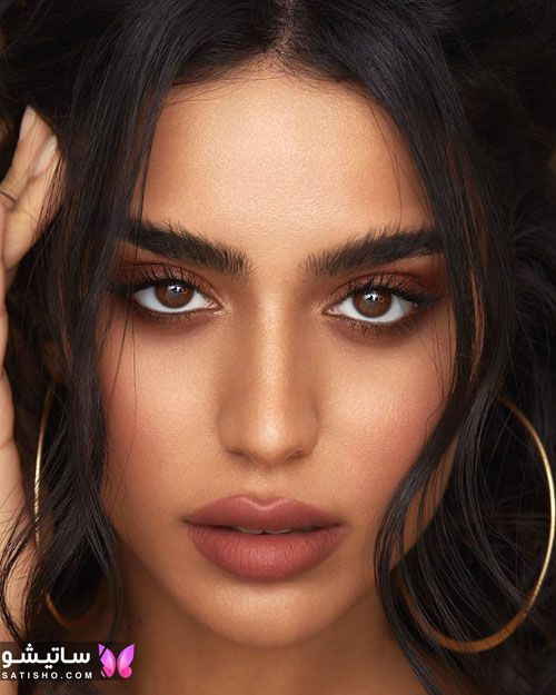 جدیدترین مدلهای آرایش صورت سال 2020