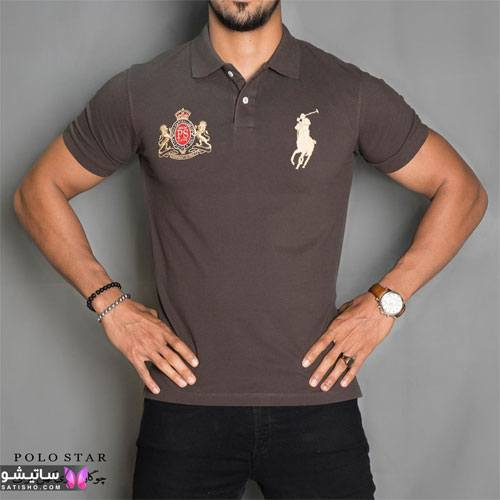 تی شرت مردانه اسپرت 2019