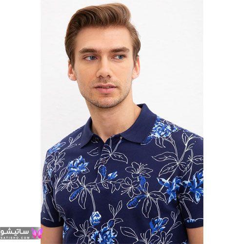 تیشرت های جدید بهاری مردانه 2019