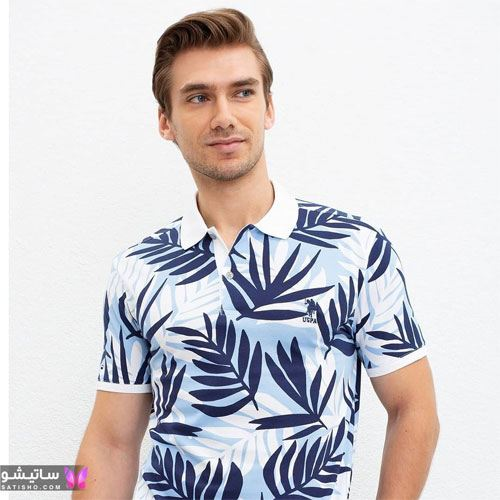 گالری مدل تیشرت مردانه و پسرانه شیک 2019