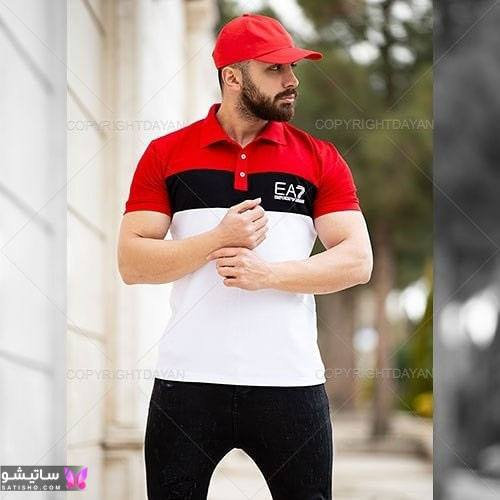 تیشرت های مردانه جدید ۲۰۱۹