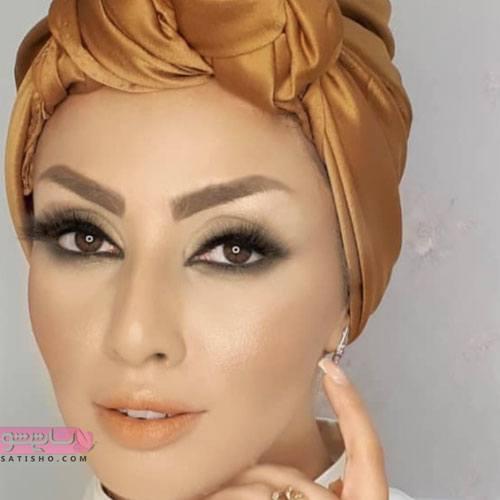 آرایش دخترانه 2020