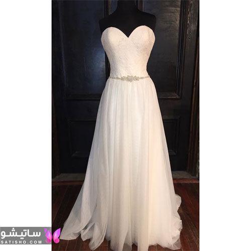 شیک ترین عکسهای لباس عروس در اینستاگرام