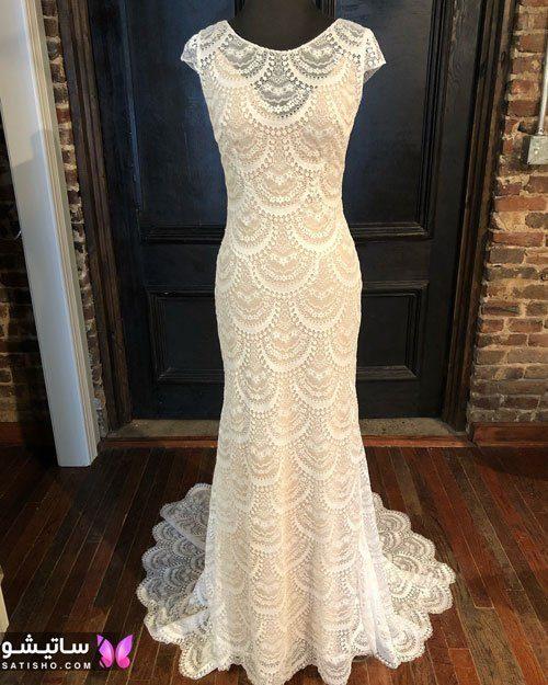 عکس خوشگل ترین لباس عروس