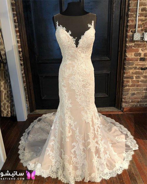مدل لباس عروس 2020 اینستاگرام