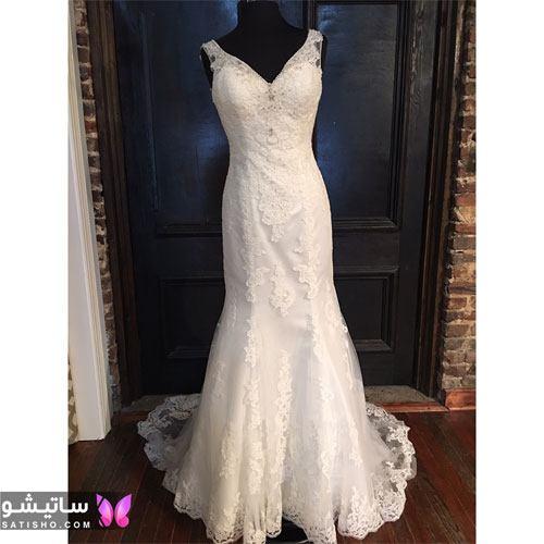 عکس شیک ترین لباس عروس ها