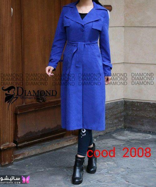 رنگ و مدل مانتو سال 99 لاکچری