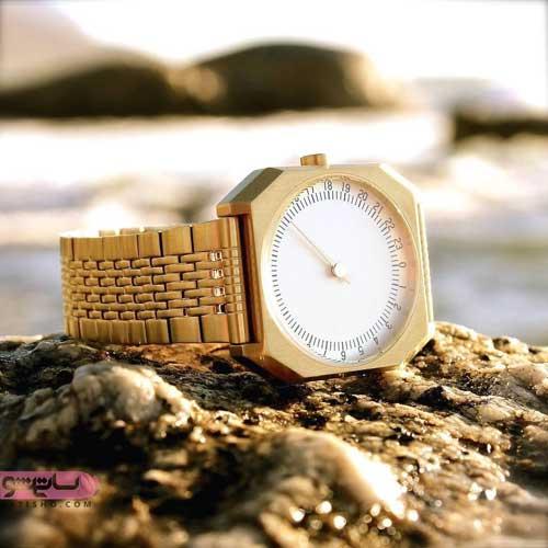 جدیدترین مدل های ساعت مچی مردانه