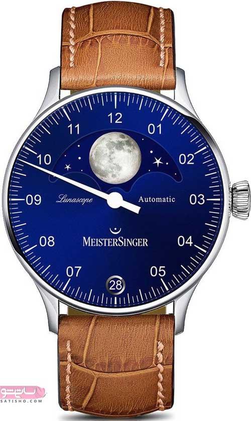 بهترین ساعت های مردانه