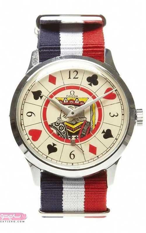 زیباترین ساعتهای مچی مردانه