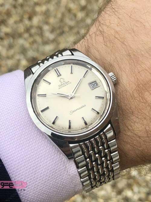مدل ساعت مچی مردانه اسپرت