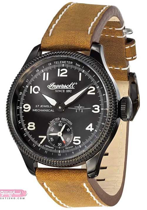ساعت مچی مردانه مکانیکی