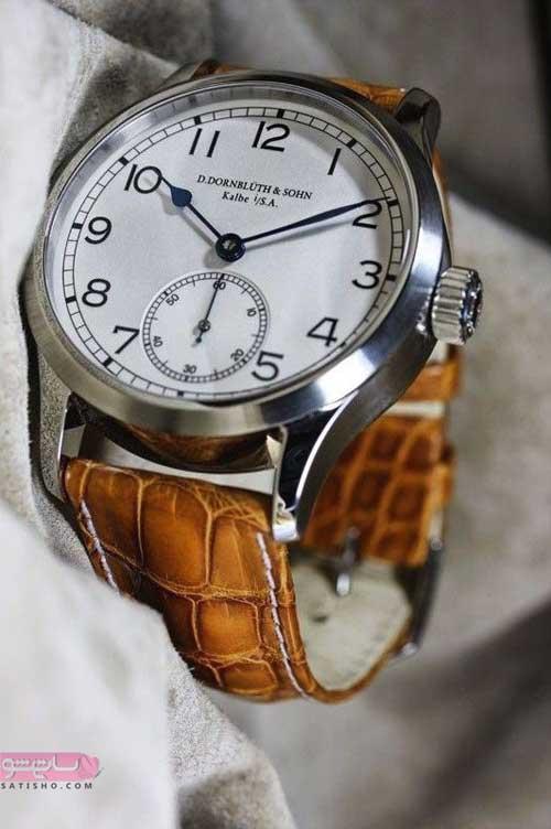 ساعت مردانه شیک و ارزان