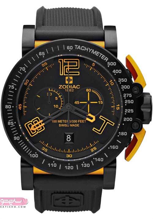 عکس مدل ساعت مچی مردانه
