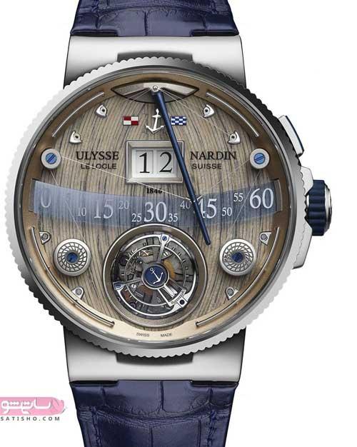 مدل ساعت مردانه با قیمت