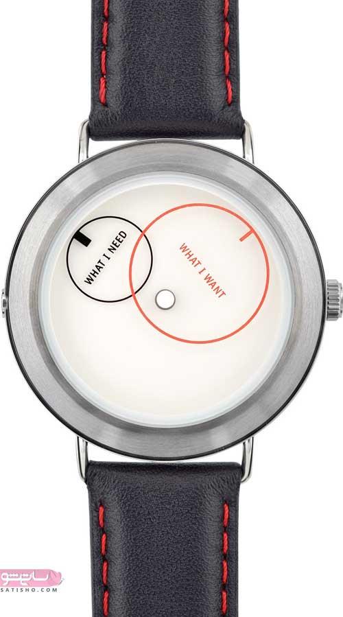 مدل ساعت مردانه لاکچری