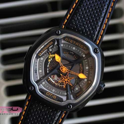 مدل ساعت پسرانه قیمت