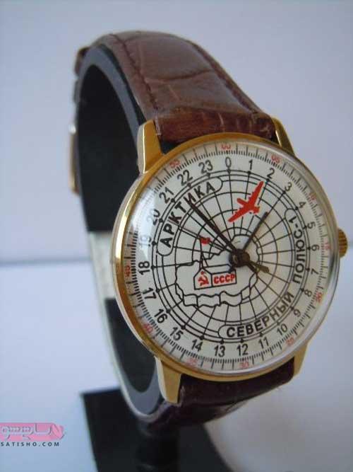 مدل ساعت پسرانه مچی