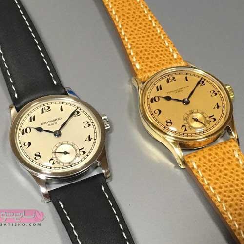 شیک ترین مدلهای ساعت مچی