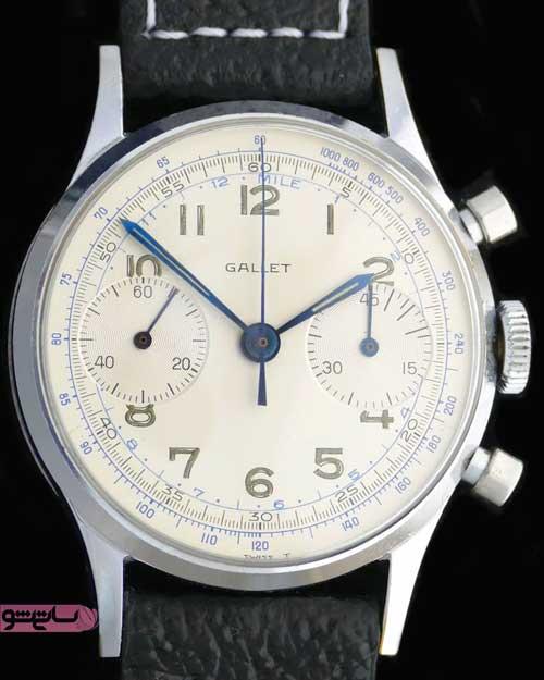 شیک ترین مدلهای ساعت مردانه با طرح خاص